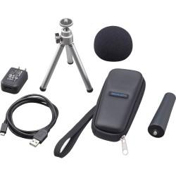 Mikrofoni - Zoom APH-1n Accessory Pack for H1n - perc šodien veikalā un ar piegādi