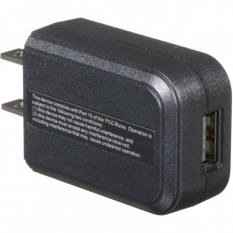 Accessories for microphones - Zoom AD-17 AC Adapter for H1 MB, H2n, H5, H6, R8, Q4n, Q8 - quick order from manufacturer