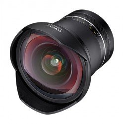 Lenses - SAMYANG XP 10mm f/3.5 Canon EF manual full-frame rectilinear ultra-wide angle lens - quick order from manufacturer