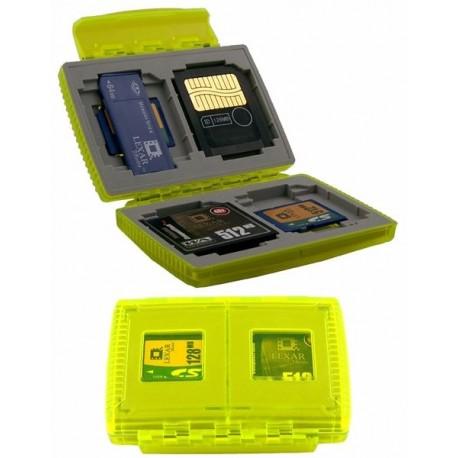 Aksesuāri - LEXAR 128GB 1000X PROF. SDXC UHS2
