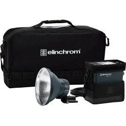 Portable Flash - Elinchrom ELB 500 TTL To Go set - quick order from manufacturer