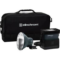 Akumulatoru zibspuldzes - Elinchrom ELB 500 TTL To Go set - ātri pasūtīt no ražotāja