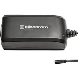 Studijas gaismu aksesuāri - Elinchrom ELB 1200 Car Charger 12V fr ELB1200 - ātri pasūtīt no ražotāja