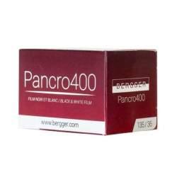 Foto filmiņas - Bergger Panchro 400 135-36 - perc šodien veikalā un ar piegādi