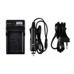 Lādētāji - Charger for Sony NP-FZ100 battery - perc šodien veikalā un ar piegādi