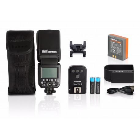 Zibspuldzes - HÄHNEL MODUS 600RT MK II Sony WIRELESS KIT - perc šodien veikalā un ar piegādi