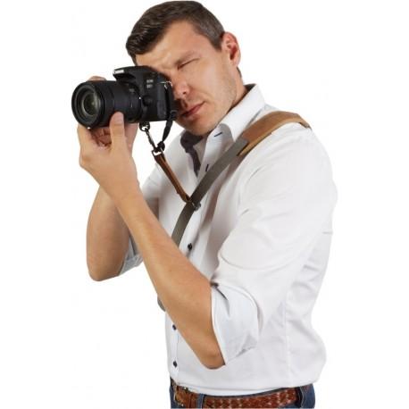 Ремни и держатели - Ремешок для камеры BIG Kalahari Makoba (440891) - быстрый заказ от производителя