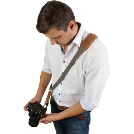 Жилеты ремни пояса разгрузочные - Ремешок для камеры BIG Kalahari Makoba (440891) - быстрый заказ от производителя