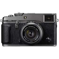Bezspoguļa kameras - Fujifilm X-Pro2 + 23mm f/2.0, grafīta krāsā - ātri pasūtīt no ražotāja