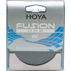 Objektīvu filtri - Hoya Filters Hoya filtrs Fusion One UV 62mm - ātri pasūtīt no ražotāja