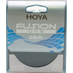 Objektīvu filtri - Hoya Filters Hoya filtrs Fusion One C-PL 55mm - ātri pasūtīt no ražotāja