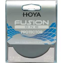 Aizsargfiltri - Hoya Filters Hoya filtrs Fusion One Protector 58mm - perc šodien veikalā un ar piegādi