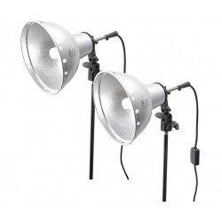 Fluorescējošās - BIG gaismu komplekts Biglamp 501 Mini-Kit (427820) - ātri pasūtīt no ražotāja