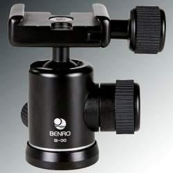 Головки штативов - Benro B00 Ballhead - купить сегодня в магазине и с доставкой