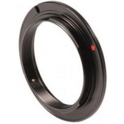 Macro - BIG adapter reverse ring 52mm Nikon (421391) - buy today in store and with delivery