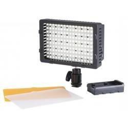 On-camera LED light - BIG video light LED170H (423316) - quick order from manufacturer