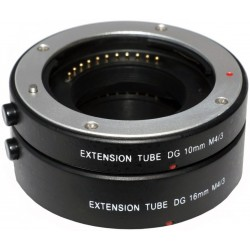Macro - BIG extension tube set MFT (423075) - buy today in store and with delivery