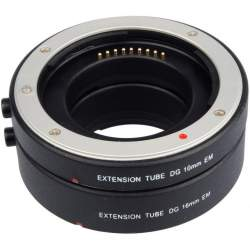 Macro - BIG extension tube set Canon EOS EF-M (423074) - quick order from manufacturer