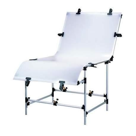 Предметные столики - Falcon Eyes Photo Table ST-0613T 60x130 - купить сегодня в магазине и с доставкой