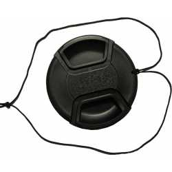 Lens Caps - BIG lens cap Clip-0 49mm (420501) - buy today in store and with delivery