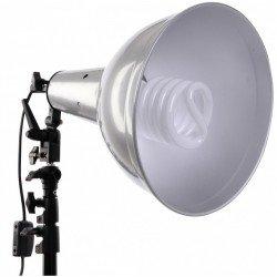 Fluorescējošās - Big pastāvīgā gaisma Biglamp 501 Mega, matēta (427812) - ātri pasūtīt no ražotāja