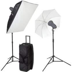 Комплекты студийных вспышек - BIG studio flash set Helios 200E (4280435) - быстрый заказ от производителя