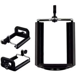 For smartphones - BIG smartphone tripod clip A (425400) - buy today in store and with delivery