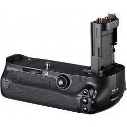 Kameru gripi - BIG bateriju bloks Canon BG-E11 (425506) - ātri pasūtīt no ražotāja