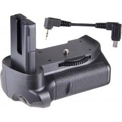 Kameru gripi - BIG bateriju bloks Nikon ND-5100 (425521) - ātri pasūtīt no ražotāja