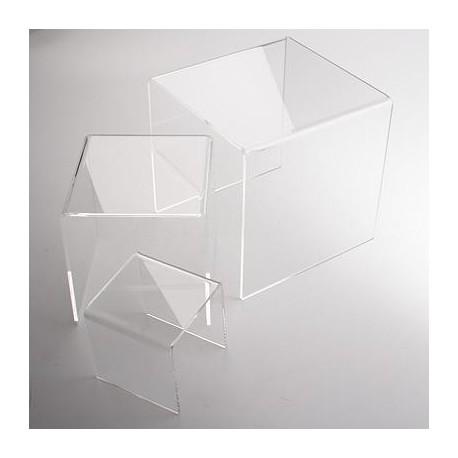 Предметные столики - BIG Helios комплект для предметной съемки, прозрачный акрил (428584) - быстрый заказ от производителя