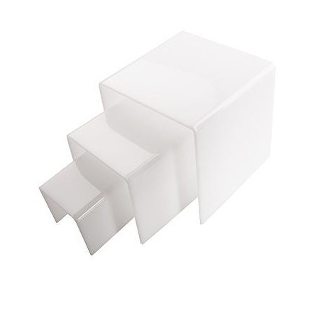 Priekšmetu foto galdi - BIG Helios komplekts priekšmetu fotografēšanai, balts akrils (428589) - ātri pasūtīt no ražotāja