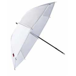 Umbrellas - Linkstar Umbrella PUR-84T Translucent 100 cm - buy today in store and with delivery