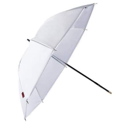 Foto foni - Linkstar 84cm lietussargs caurspīdīgs PUR-84T 566031 - ātri pasūtīt no ražotāja