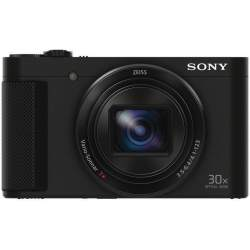 Compact cameras - Sony DSC-HX90, black - quick order from manufacturer