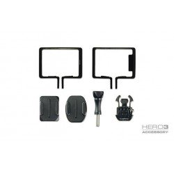 Accessories for Action Cameras - GoPro HD korpuss kamerai HD Hero 3 naked frame ANDMK-301 - quick order from manufacturer