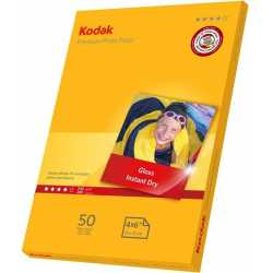 Photo paper for pinting - Kodak photo paper 10x15 240g Glossy 50 lehte - quick order from manufacturer