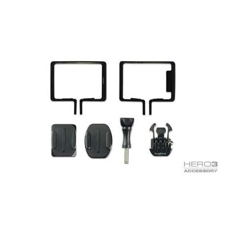 Accessories for Action Cameras - GoPro Bag Pack (5 Pack) - buy today in store and with delivery
