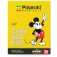 Polaroid 600 Color Disney Mickey Mouse