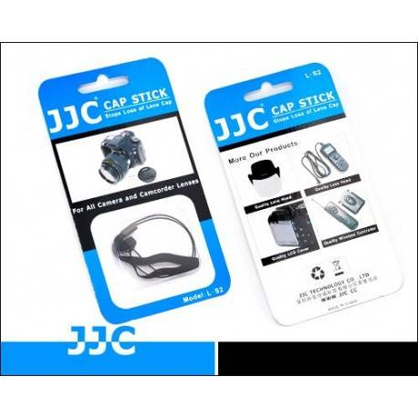 Больше не производится - JJC L-S2 Lens Cap Keeper JJC