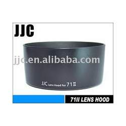 Lens Hoods - JJC LH-71II Lens Hood For Canon - buy today in store and with delivery