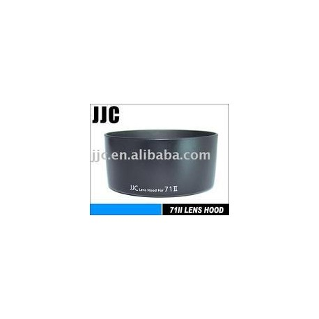 Lens Hoods - JJC Lens hood LH-71II - Canon ES-71II replacement - buy today in store and with delivery