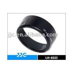 Lens Hoods - JJC LH-65II replaces Canon Lens Hood EW-65II - buy today in store and with delivery