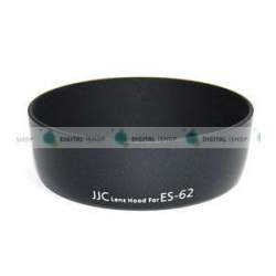 Lens Hoods - JJC LH-62 Lens Hood For Canon - buy today in store and with delivery