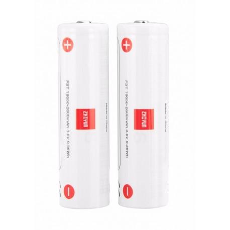 Video stabilizatoru aksesuāri - ZHIYUN BATTERY FOR WEEBILL LAB 2-PACK - ātri pasūtīt no ražotāja