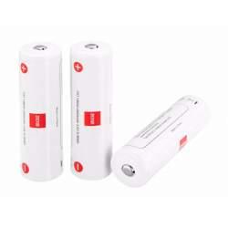 Video stabilizatoru aksesuāri - ZHIYUN BATTERY FOR CRANE 3 LAB 3-PACK - perc šodien veikalā un ar piegādi