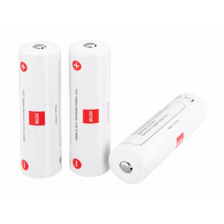 Video stabilizatoru aksesuāri - ZHIYUN BATTERY FOR CRANE 3 LAB 3-PACK - ātri pasūtīt no ražotāja