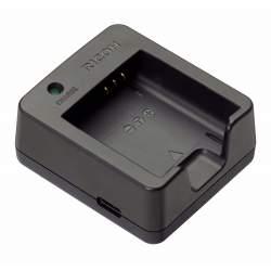 Kameras bateriju lādētāji - RICOH/PENTAX RICOH BATTERY CHARGER BJ-11 - ātri pasūtīt no ražotāja