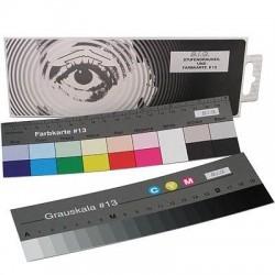 Balansa kartes - BIG pelēkā un krāsu karte #13 18cm (486020) - ātri pasūtīt no ražotāja