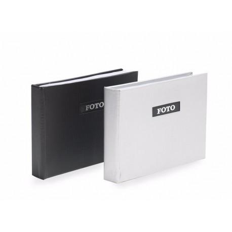 Фото подарки - FOCUS TREND LINE POCKET 40 SILVER/BLACK 10X15 - быстрый заказ от производителя