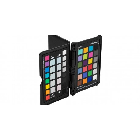 Balansa kartes - X-Rite ColorChecker Passport Photo 2 - perc šodien veikalā un ar piegādi